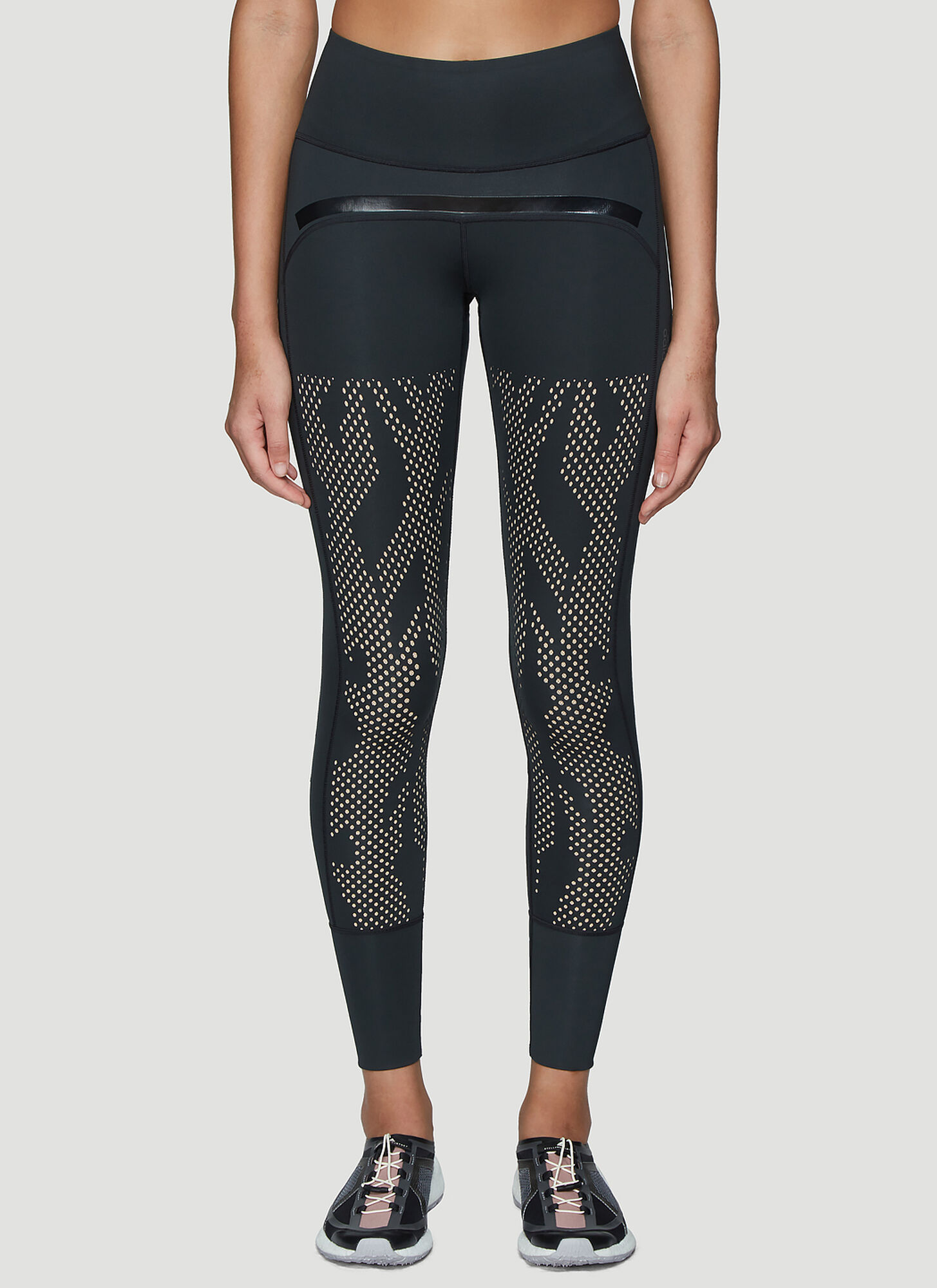 adidas by Stella McCartney Performance Leggings in Black