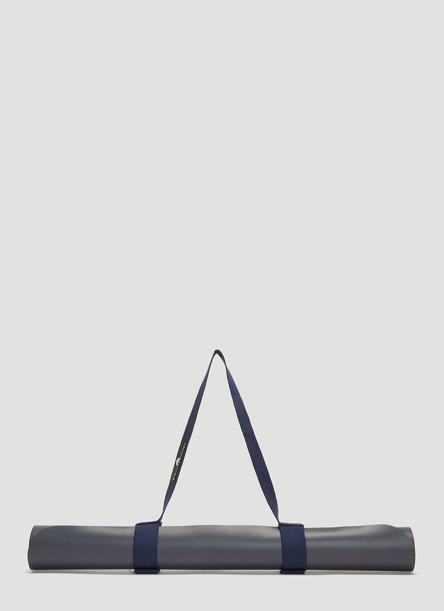 adidas by Stella McCartney Yoga Mat in Navy