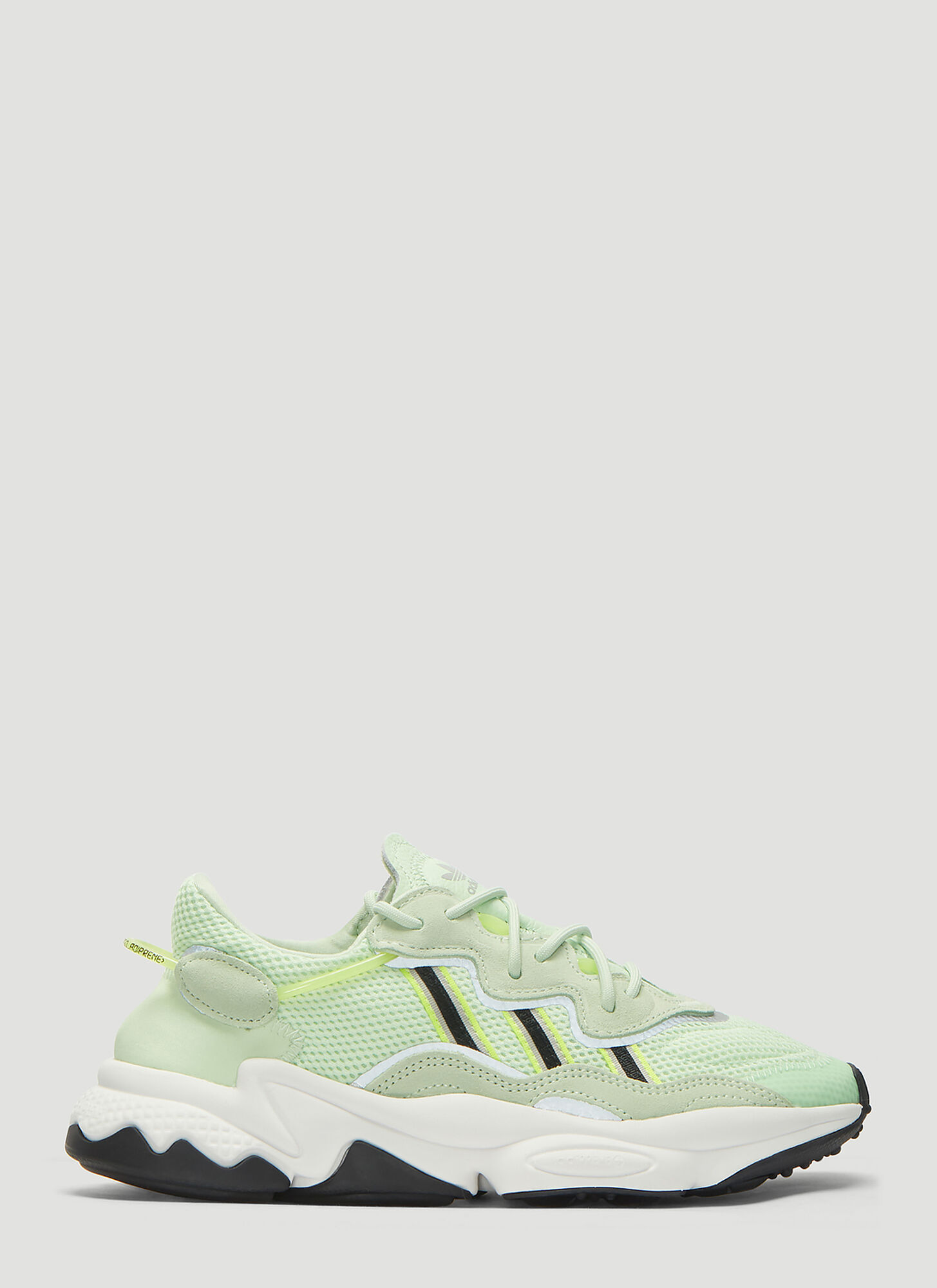 Adidas Ozweego Sneakers in Green