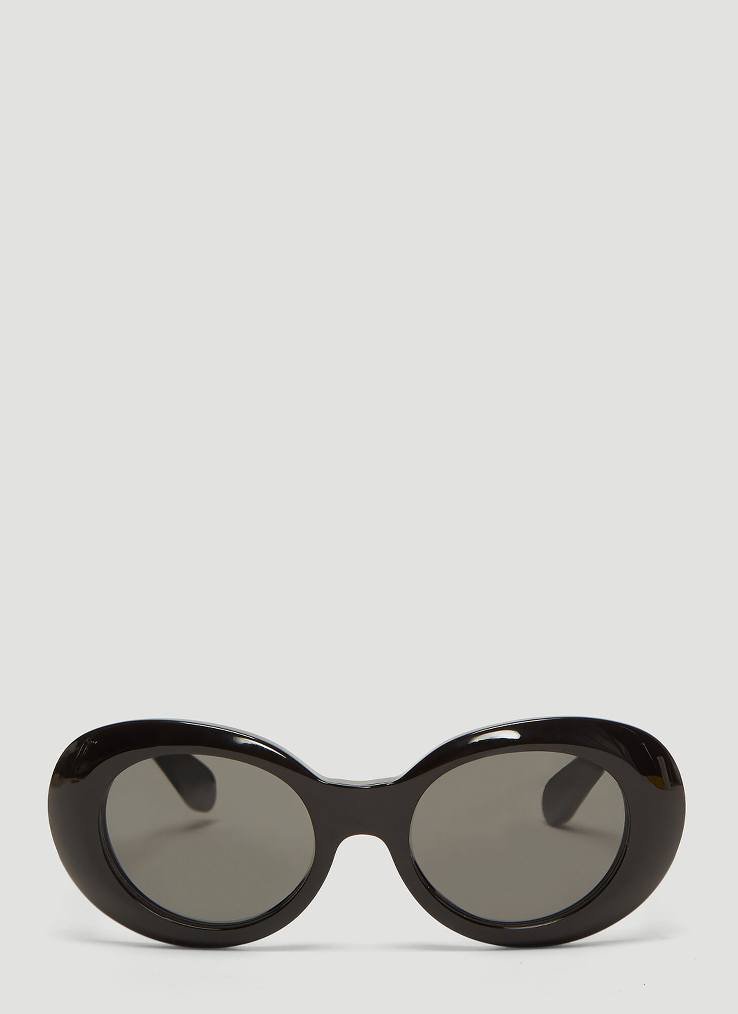 Acne Studios Mustang Sunglasses in Black