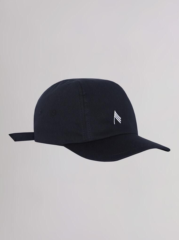 Attico Caps BLACK CAP